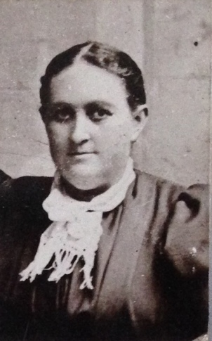 Ellen Ashe (Hanafin), mother of Thomas Ashe