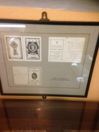 Thomas Ashe Memorial Cards