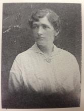 Thomas Ashe's sister, Nora