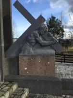 Rath Cross Monument