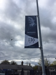 Thomas Ashe Fingal Remembers 1916-2016