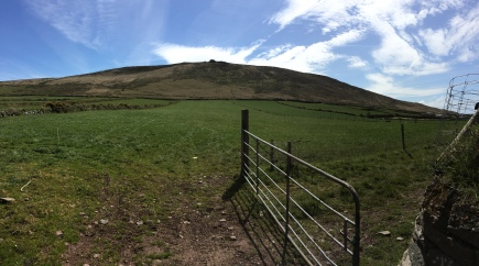 Kinnard Hill, Kinard, Co Kerry