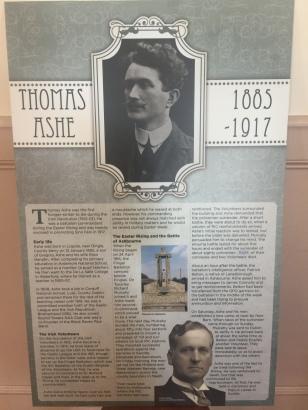 Thomas Ashe 1885-1917