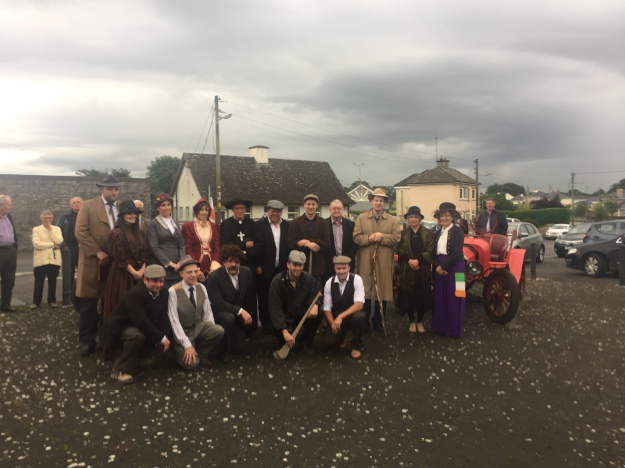 Ballinalee Players