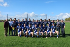 Round Towers GAA