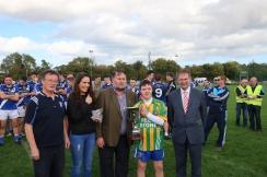 Thomas Ashe Memorial Cup