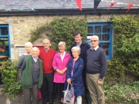 Members of the Ashe Family in Newtowncashel